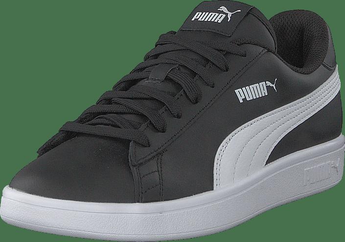 b8cd39b9895 Puma Smash V2 L Puma Black-puma White - Nike Air Max Ultra Essential Zwart