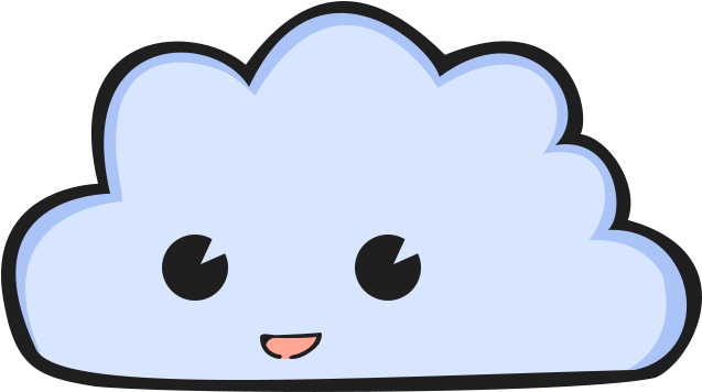 Download Kawaii Crafts All Things Cute Star Cloud Colorful