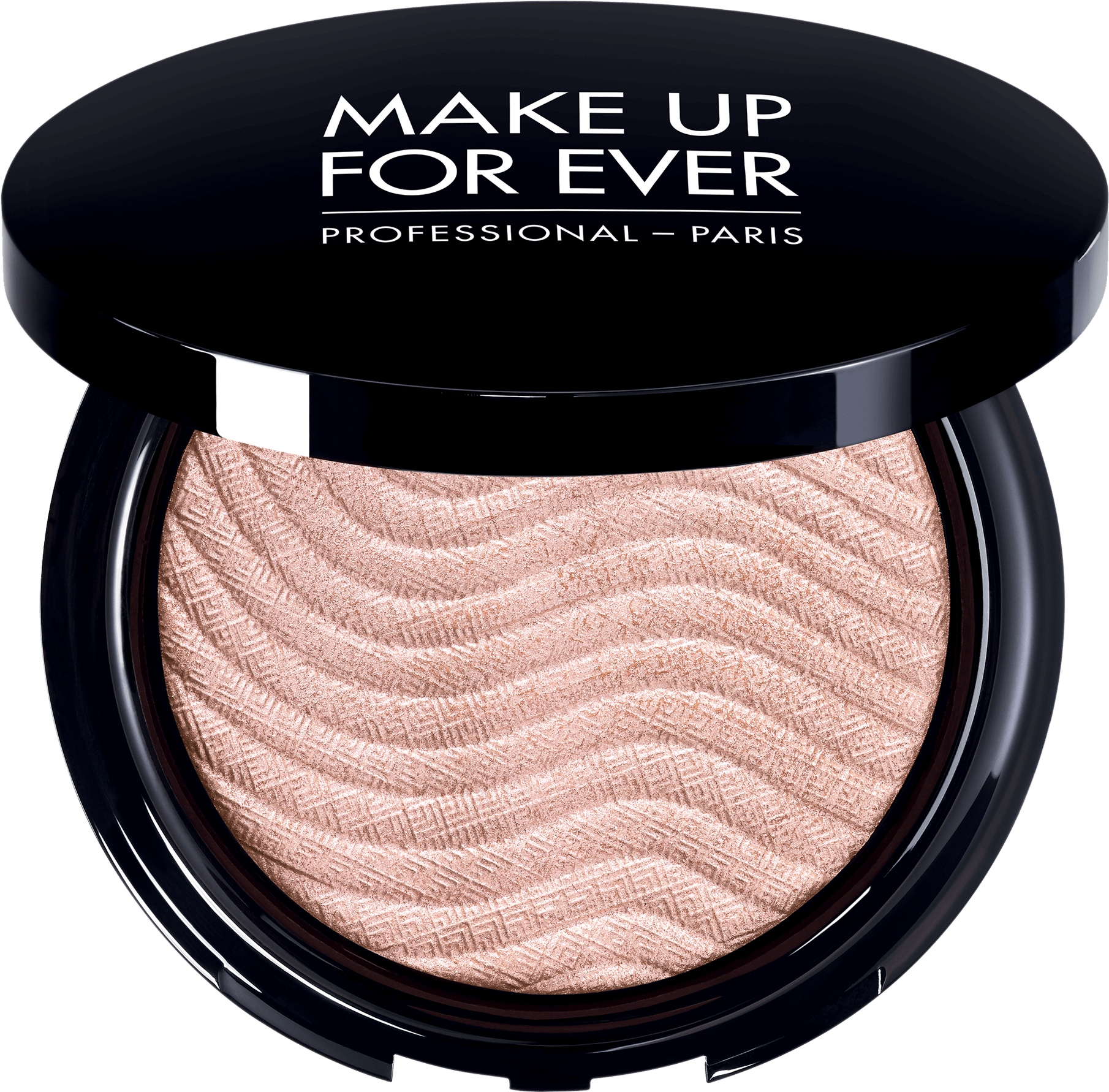 Make Up For Ever Pro Light Fusion #1 (2048x2048), Png Download
