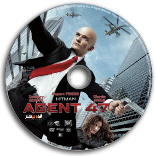 Download Hitman Agent 47 2015 1080p Bluray Hitman Agent 47