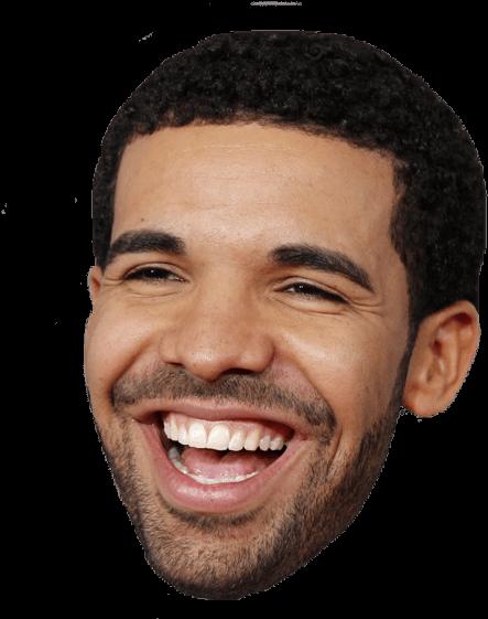 Download Drake Png Transparent Images Desktop Backgrounds Drake Head No Background Png Image With No Background Pngkey Com