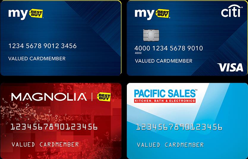 Download Best Buy Credit Card Citi Login - Magnolia Credit Card