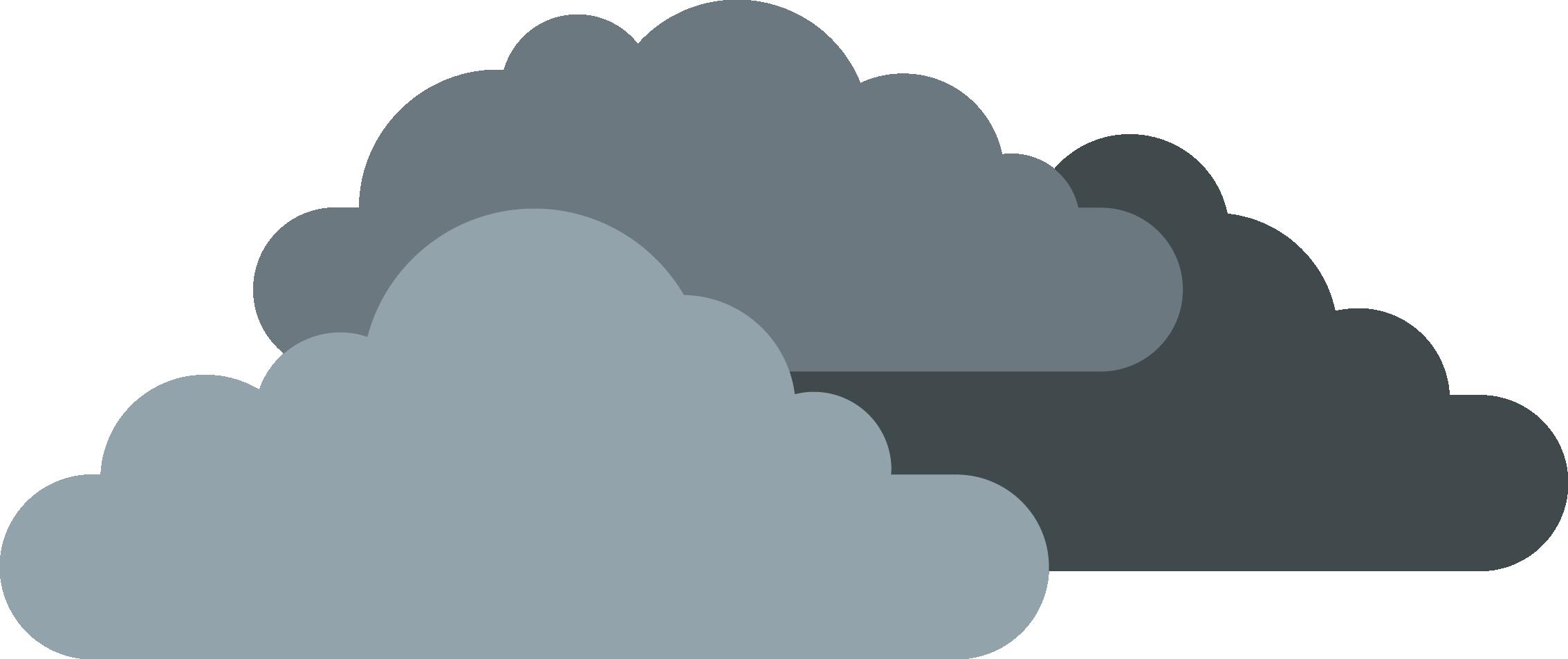 Download Cloud Drawing Illustration - Dibujos De Nubes