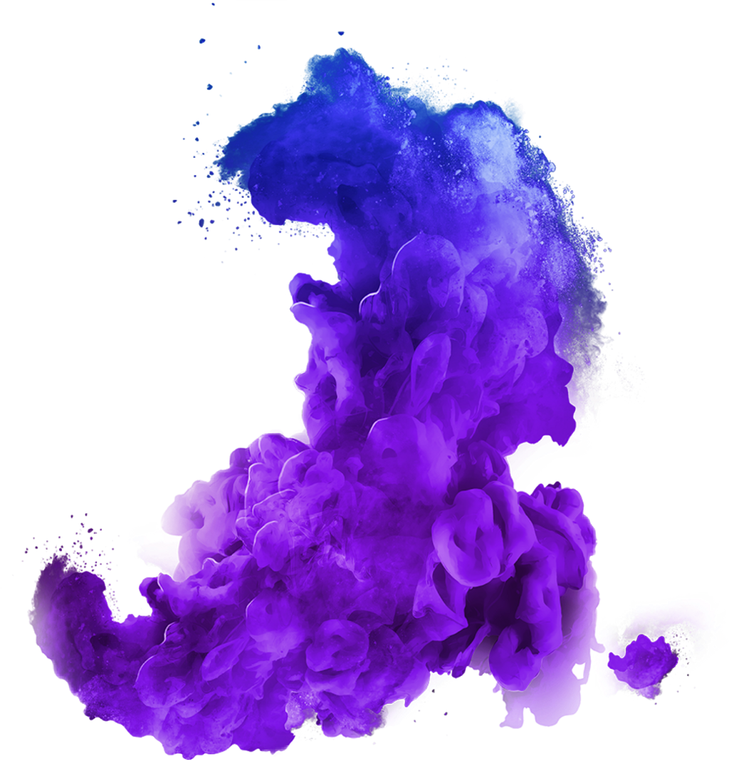 Download #colorful #purple #smoke #stickers #myedit ...