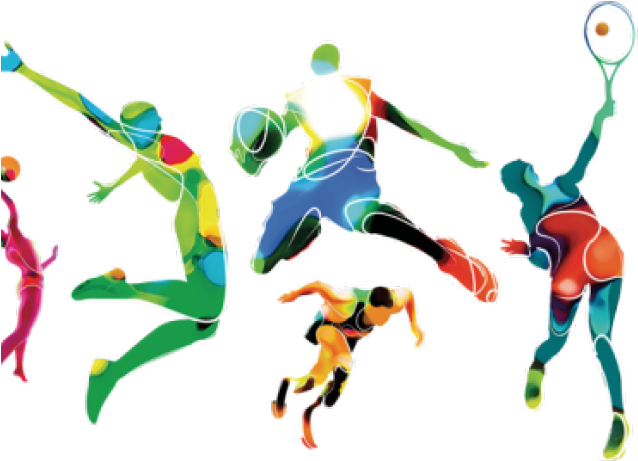 Download Sport Clipart Clear Background School Sports Logo Png Png Image With No Background Pngkey Com
